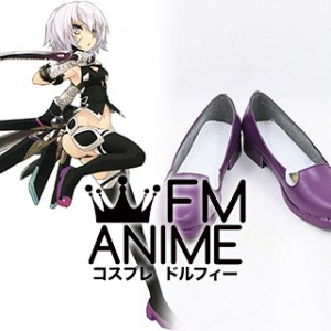Fate/Apocrypha Assassin of Black Jack the Ripper Cosplay Shoes
