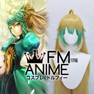 Fate/Apocrypha Fate/Grand Order Atalanta Cosplay Wig