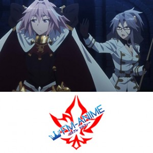 Fate/Apocrypha Celenike Icecolle Yggdmillennia Command Spell Cosplay Tattoo Stickers