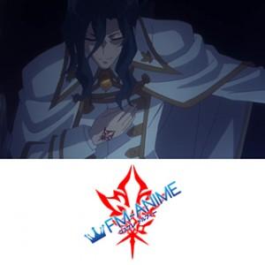 Fate/Apocrypha Darnic Prestone Yggdmillennia Command Spell Cosplay Tattoo Stickers
