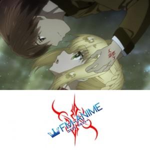 Fate/Extra Last Encore Anime Hakuno Kishinami Male Command Spell Cosplay Tattoo Stickers