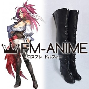 Fate/Grand Order Fate/Extella Francis Drake Cosplay Shoes Boots
