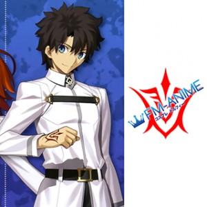 Fate/Grand Order Male Master Ritsuka Fujimaru Command Seals Cosplay Tattoo Stickers