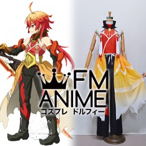 Fate/Grand Order Rama Stage 2 Cosplay Costume
