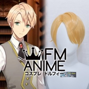 Fate/Grand Order Henry Jekyll & Hyde Cosplay Wig