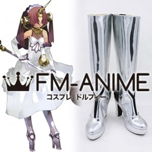 Fate/Apocrypha Fate/Grand Order Frankenstein Cosplay Shoes Boots