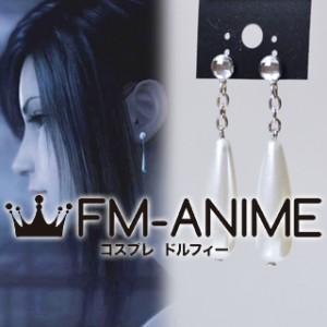 Final Fantasy VII Tifa Lockhart Earrings Cosplay Accessories