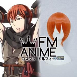 Fire Emblem Fates Asugi Cosplay Wig
