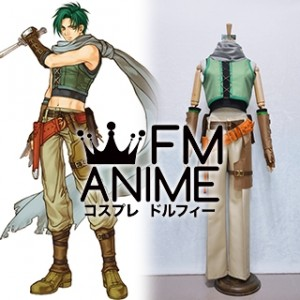 Fire Emblem: Radiant Dawn Sothe Cosplay Costume