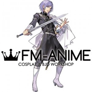 Fire Emblem Three Houses The Abyss Yuri Cosplay Costume