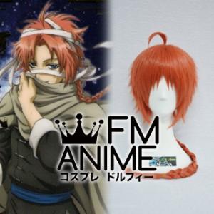 Gintama Kamui Cosplay Wig