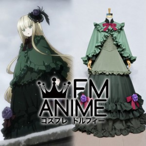 Gosick Cordelia Gallo Cosplay Costume