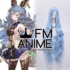 Granblue Fantasy Ferry Cosplay Wig