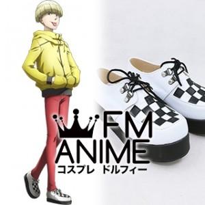 Hakata Tonkotsu Ramens Enokida Chihiro Matsuda Cosplay Shoes
