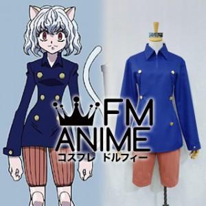Hunter × Hunter Neferpitou Cosplay Costume