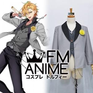 Hypnosis Mic Hifumi Izanami Cosplay Costume
