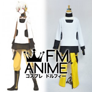 Kagerou Project Konoha Cosplay Costume