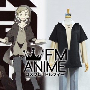 Kagerou Project Shuya Kano Cosplay Costume