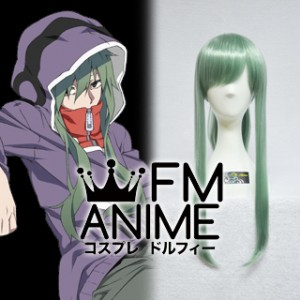 Kagerou Project Tsubomi Kido Cosplay Wig (Anime Version)