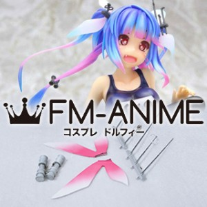 Kantai Collection I-19 Headdress Cosplay Accessories