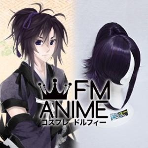 Ken ga Kimi Tsuzuramaru Cosplay Wig