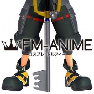 Kingdom Hearts III 3 Sora Cosplay Shoes Boots