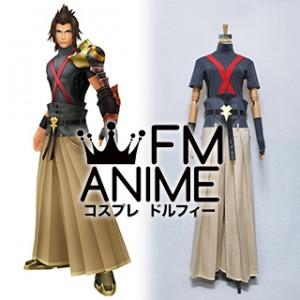 Kingdom Hearts Costumes Cosplay