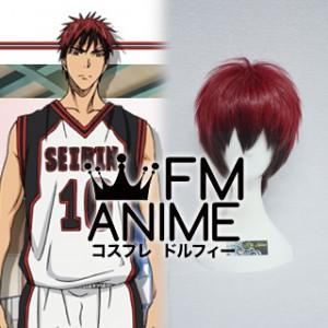 Kuroko's Basketball Taiga Kagami Cosplay Wig