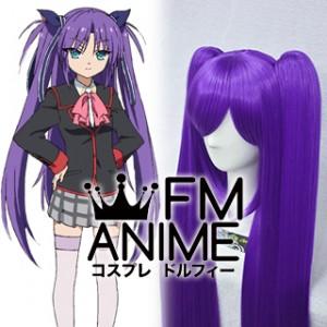 Little Busters! Sasami Sasasegawa Cosplay Wig