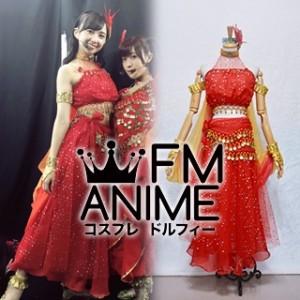 Love Live! Sunshine Dia Kurosawa Manatsu wa Dare no Mono Cosplay Costume