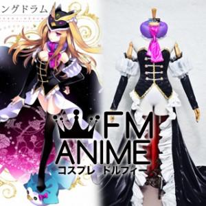 [Display] Mawaru Penguindrum Himari Takakura Princess of the Crystal Cosplay Costume