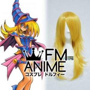 Yu-Gi-Oh! Dark Magician Girl Cosplay Wig