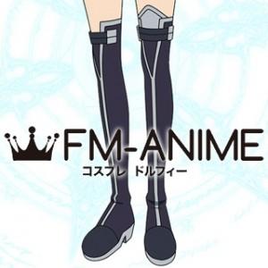 Kai-ri-Sei Million Arthur Yamaneko Arthur Cosplay Shoes Boots