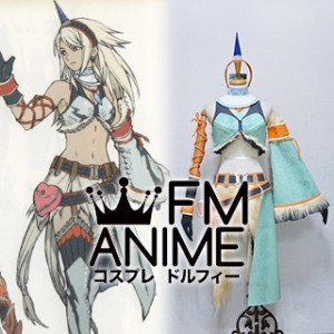 Monster Hunter R Kirin Cosplay Costume