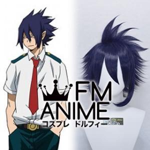 My Hero Academia Tamaki Amajiki Cosplay Wig