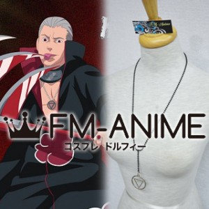 Naruto Hidan Necklace Cosplay Accessories