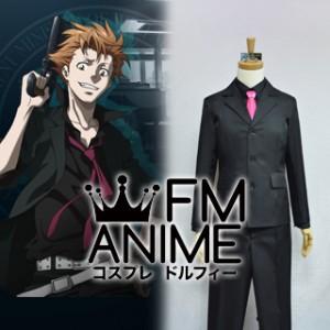 Psycho-Pass Shusei Kagari Cosplay Costume