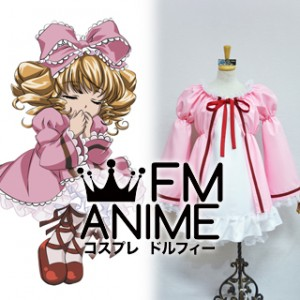 Rozen Maiden Hinaichigo Lolita Dress Cosplay Costume