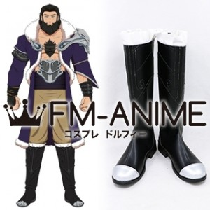 RWBY Volume 4 Ghira Belladonna Cosplay Shoes Boots