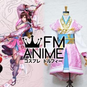 [Display] Samurai Warriors 3 OichiCosplay Costume