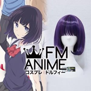 Scum's Wish Hanabi Yasuraoka Cosplay Wig