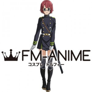 Seraph of the End Yayoi Endo Cosplay Costume