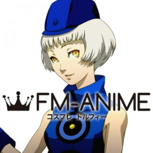 Shin Megami Tensei: Persona 3 Elizabeth Cosplay Wig
