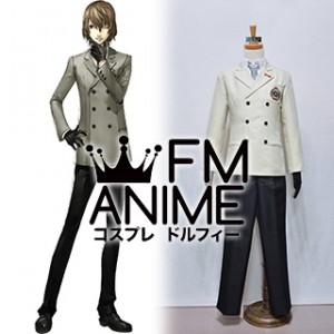 Shin Megami Tensei: Persona 5 Goro Akechi Uniform Cosplay Costume