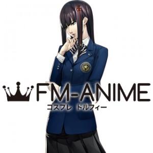 Shin Megami Tensei: Persona 5 Hifumi Togo Uniform Cosplay Costume