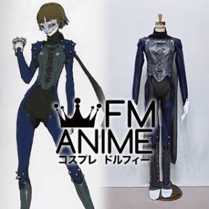 Shin Megami Tensei: Persona 5 Makoto Niijima Queen Cosplay Costume