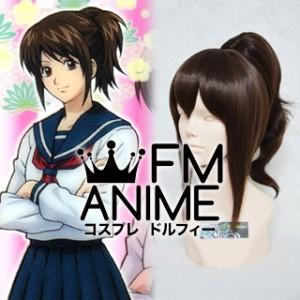 Gintama Tae Shimura Cosplay Wig