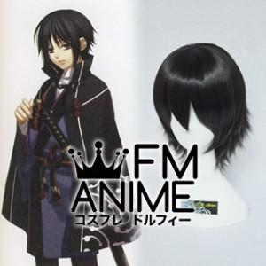 Hakuoki Kaoru Nagumo Cosplay Wig