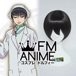 Hoozuki no Reitetsu Hakutaku Cosplay Wig