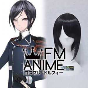 Touken Ranbu Yagen Toushirou Cosplay Wig (Version 2)